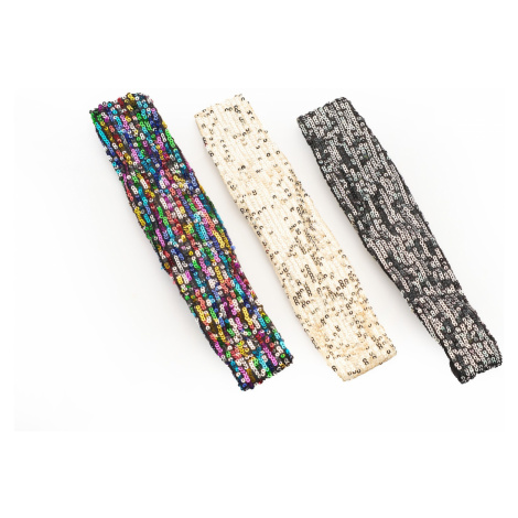 Awama Woman's Hairband Set AC12 Multicolour