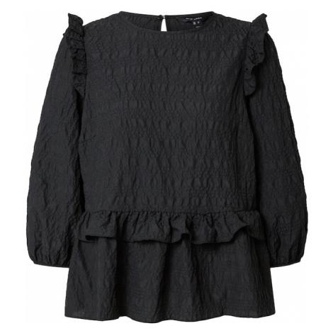 NEW LOOK Tričko 'LUCA'  čierna