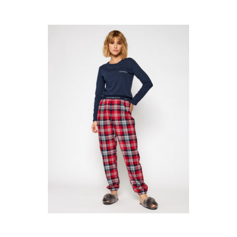 Emporio Armani Underwear Pyžamo 164376 0A277 03837 Farebná