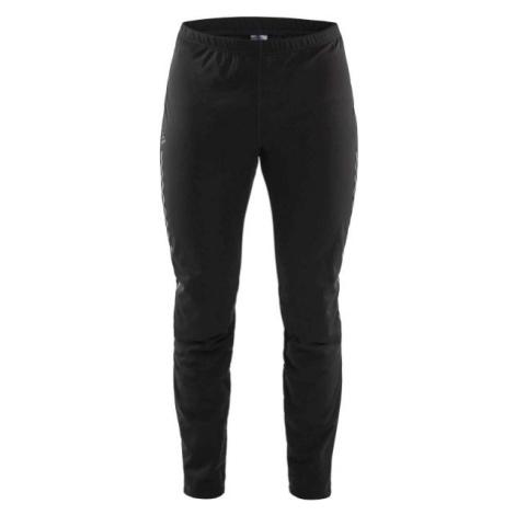 Craft STORM BALANCE čierna - Pánske nohavice na bežecké lyžovanie