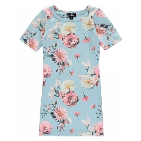 Dievčenské kvetinové šaty Firetrap