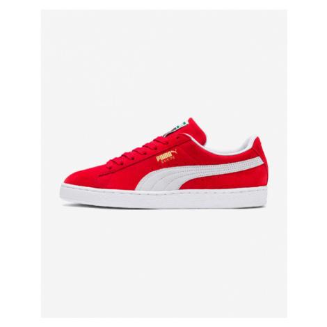 Puma Suede Classic+ Tenisky Červená