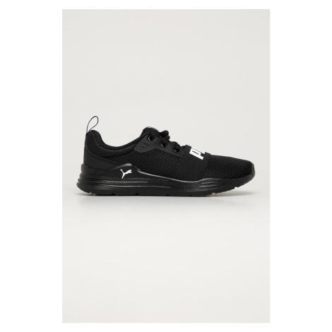 Puma - Detské topánky Wired Run PS