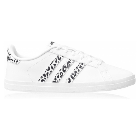 Adidas Courtpoint Ladies Trainers