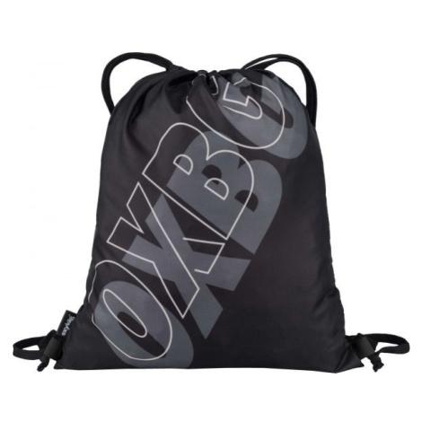 Oxybag OXY BLACK LINE čierna - Športový vak