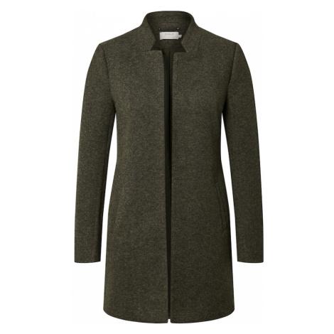ONLY Prechodný kabát  zelená