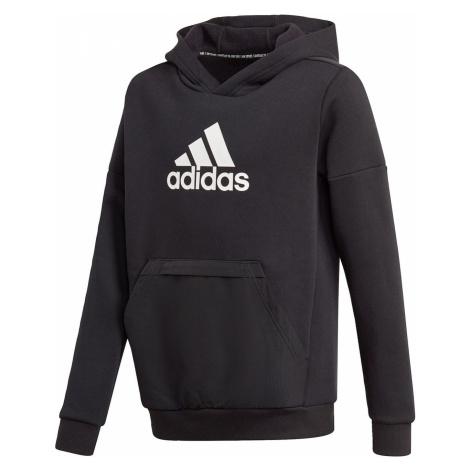 Adidas Badge of Sport Fleece Hoodie Kids