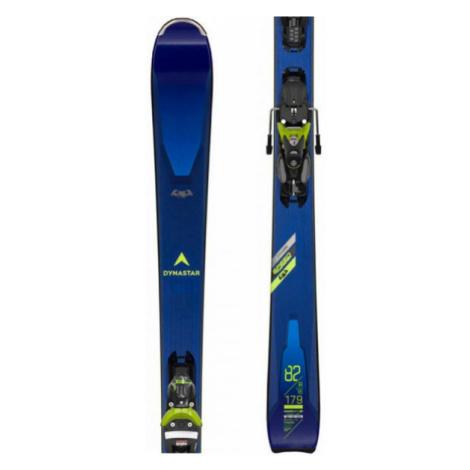 Dynastar SPEED ZONE 4X4 82 KONECT + SPX 12 KONECT GW B90 - Zjazdové lyže pre mužov aj ženy