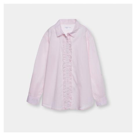 Sinsay - Košeľa - Ružová
