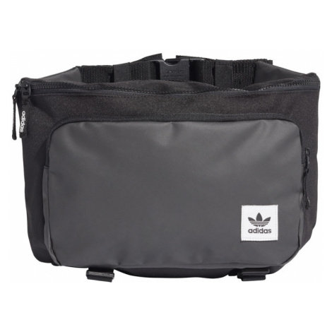 adidas PE Waistbag Black-One size čierne ED8047-One size