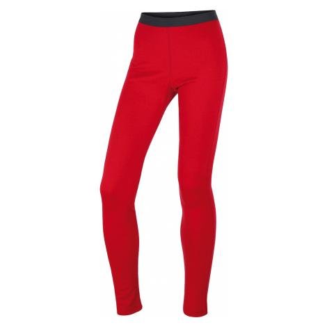 Nohavice termo dámske HUSKY MERINO 100 L