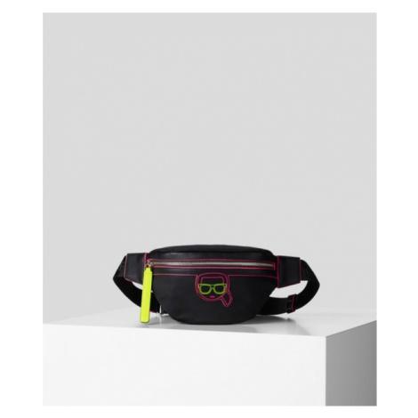 Taška Karl Lagerfeld K/Ikonik Neon Bumbag