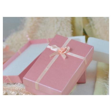Darčekový box na hodinky - plech