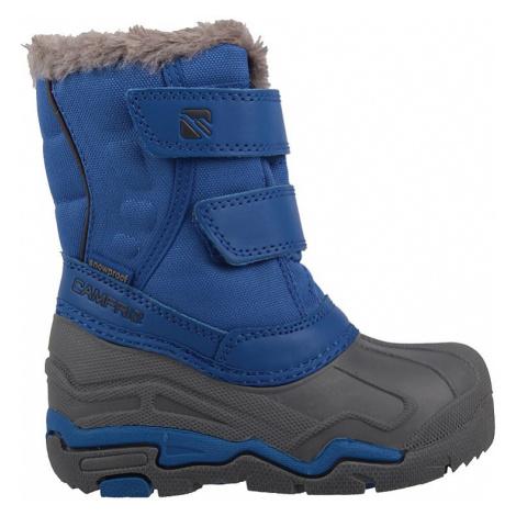 Chlapčenské zimné topánky Campri