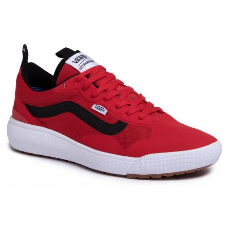 Sneakersy VANS - Ultrarange Exo VN0A4U1KRED1 Red
