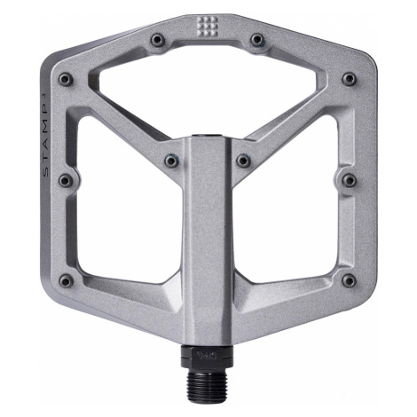 Pedále CrankBrothers Stamp 3 Large Magnesium