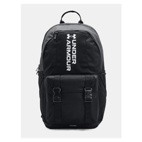 Under Armour Backpack UA Gametime Backpack-BLK