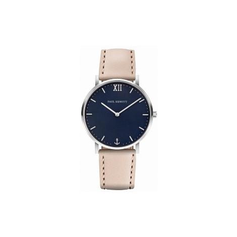 Dámske hodinky Paul Hewitt PH-SA-S-St-B-22M