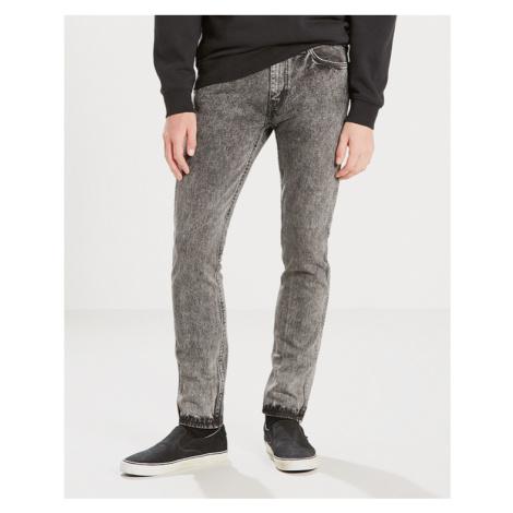 Levi's® L8 Slim Taper Jeans Šedá Levi´s