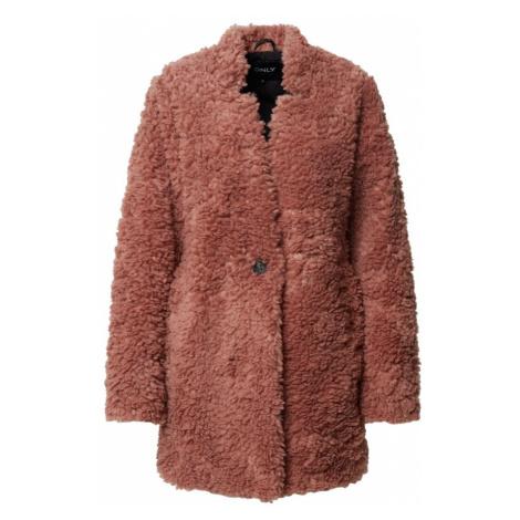 ONLY Prechodná bunda 'Dina'  ružová