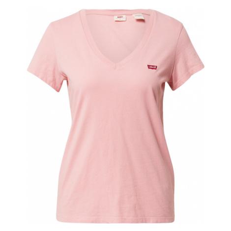 LEVI'S Tričko  ružová Levi´s