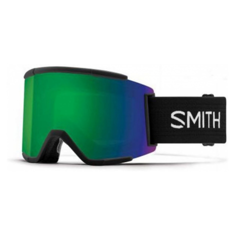 Smith SQUAD zelená - Unisex lyžiarske okuliare