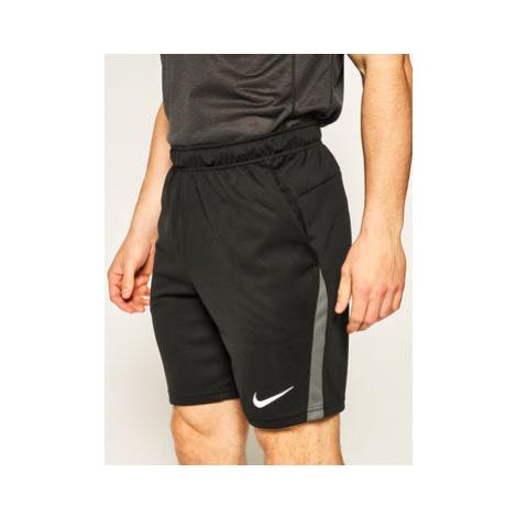 Nike Športové kraťasy Dri-Fit CJ2007 Čierna Standard Fit