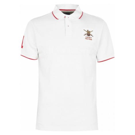 Hackett Army Polo Shirt