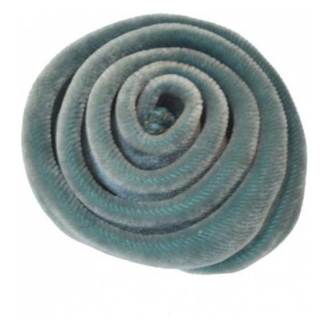 Dámska svetlo-modrá brošňa John-C