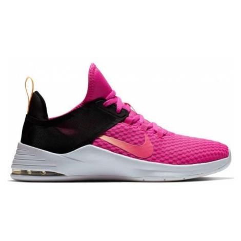 Nike AIR MAX BELLA TR 2 W ružová - Dámska tréningová obuv