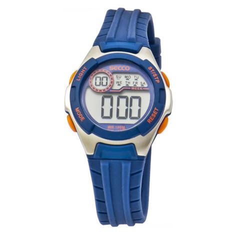 Secco Dětské digitální hodinky S DIN-006