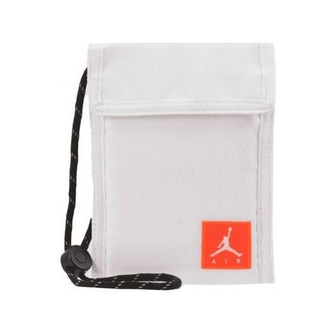 Nike Air Jordan Trifold Biela