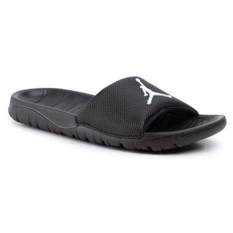 Šľapky NIKE - Jordan Break Slide (Gs) CD5472 001 Black/White