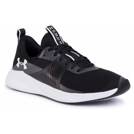 Topánky UNDER ARMOUR - Ua W Charged Aurora 3022619-001 Blk 1