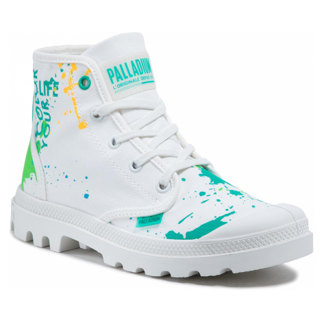 Outdoorová obuv PALLADIUM