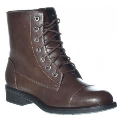 Avenue MORAY hnedá - Dámska vychádzková obuv
