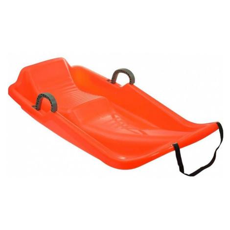 Bob plastový SULOV-OLYMPIC, oranžový