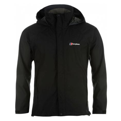 Berghaus Loweswater Jacket pánské Black/Black