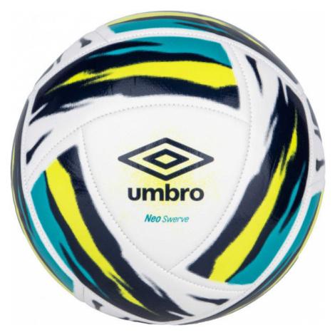 Umbro NEO SWERVE biela - Futbalová lopta