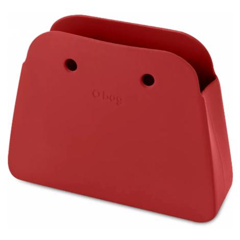 Telo obag reverse red O bag