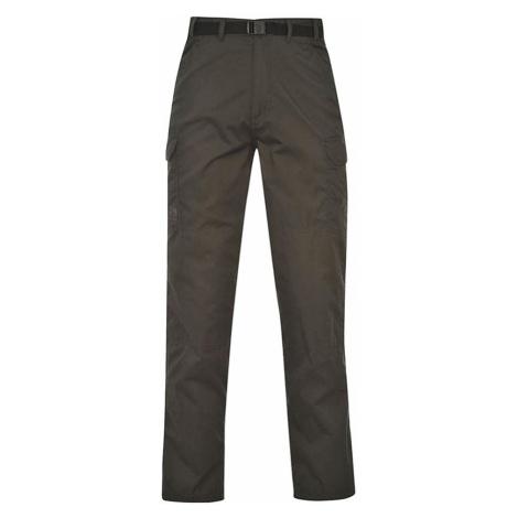 Pánske voĺnočasové nohavice Karrimor