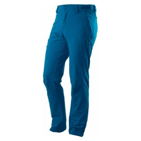 TRIMM DRIFT tmavo modrá - Pánske nohavice