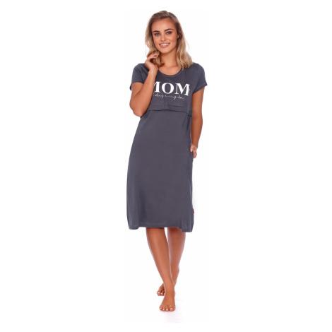 Doctor Nap Woman's Nightshirt Tcb.4200.