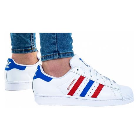 Dámske štýlové tenisky Adidas