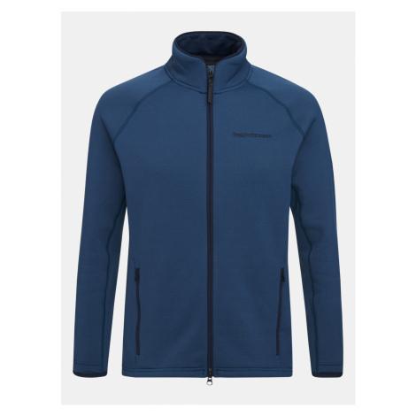 Mikina Peak Performance M Chill Zip Jacket