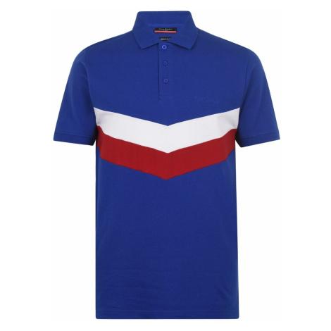 Pierre Cardin Chevron Polo Shirt Mens