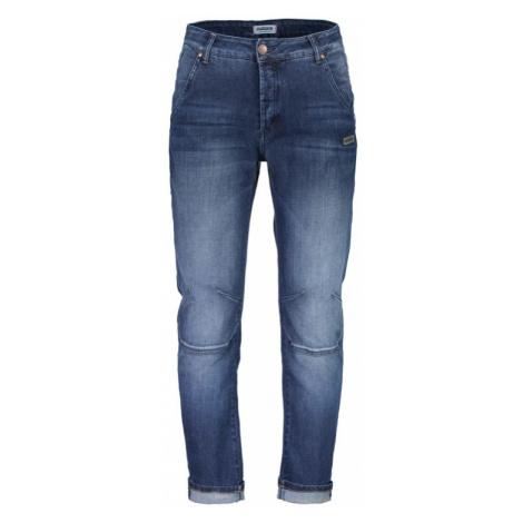 Maloja Jeans CorgnunsM. Denim Blue-34-34 modré 10049-1-8131-34-34