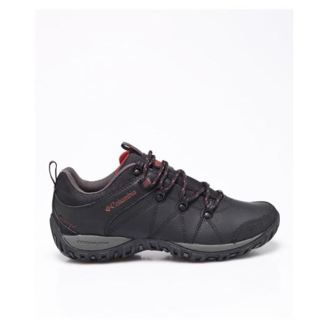 Pánske trekové a outdoorové topánky Columbia