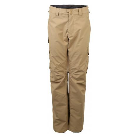 BURTON Outdoorové nohavice  béžová