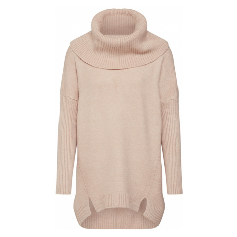 ABOUT YOU Oversize sveter 'Franka'  béžová
